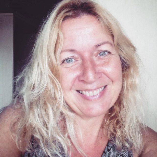 Christina Ramalho